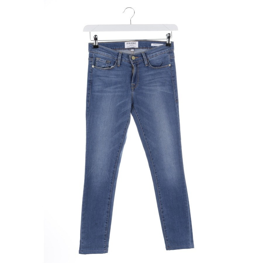 jeans from Frame in blue size 28