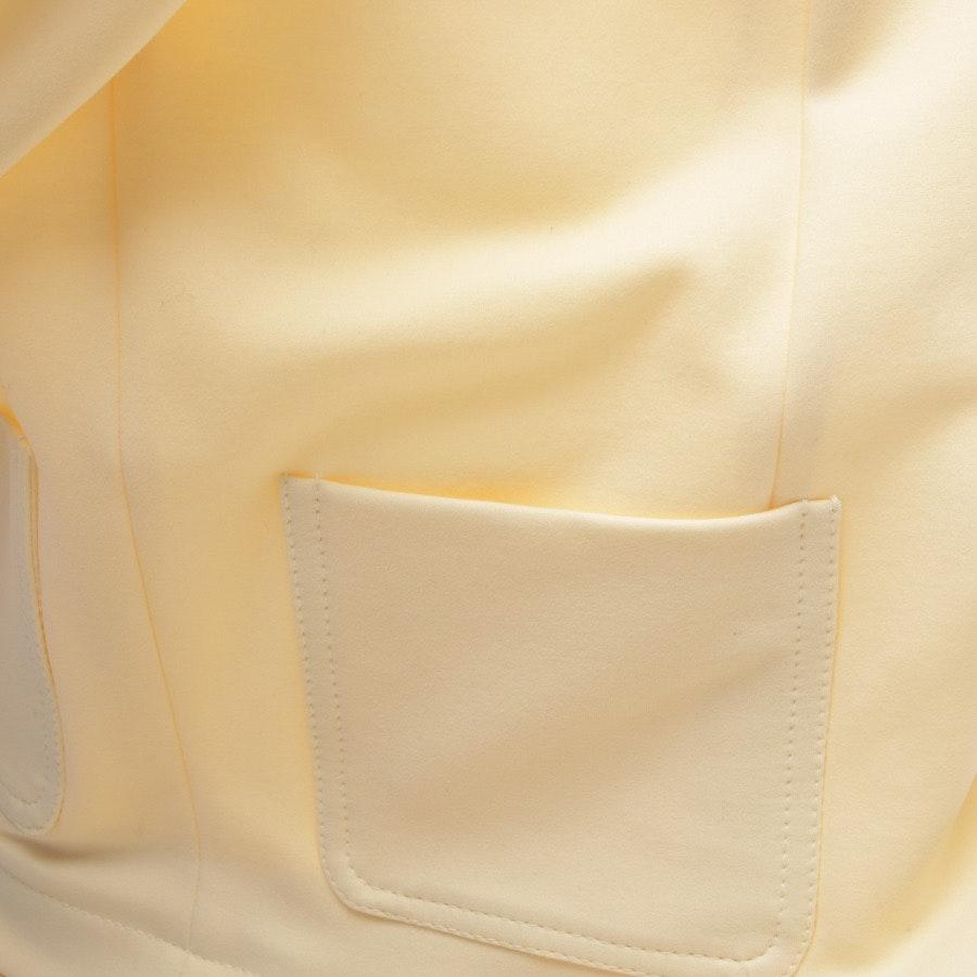 dress from Sonia Rykiel in cream size 36 FR 38