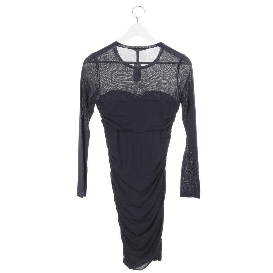 Jerseykleid von Isabel Marant in Anthrazit Gr. 34 FR 36