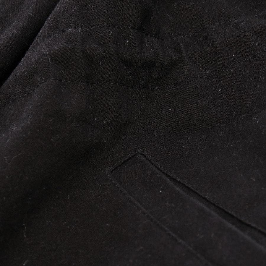 Wintermantel von Maje in Schwarz Gr. 36 FR 38