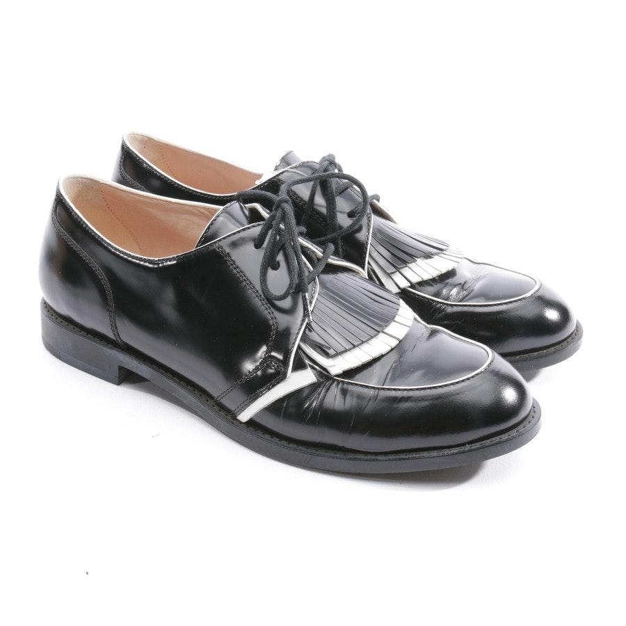 loafers from Tod´s in black size EUR 36