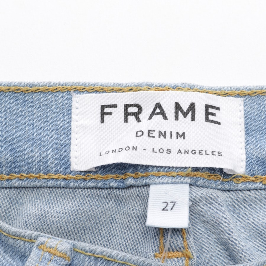 jeans from Frame in blue size W27 - le skinny de jeanne