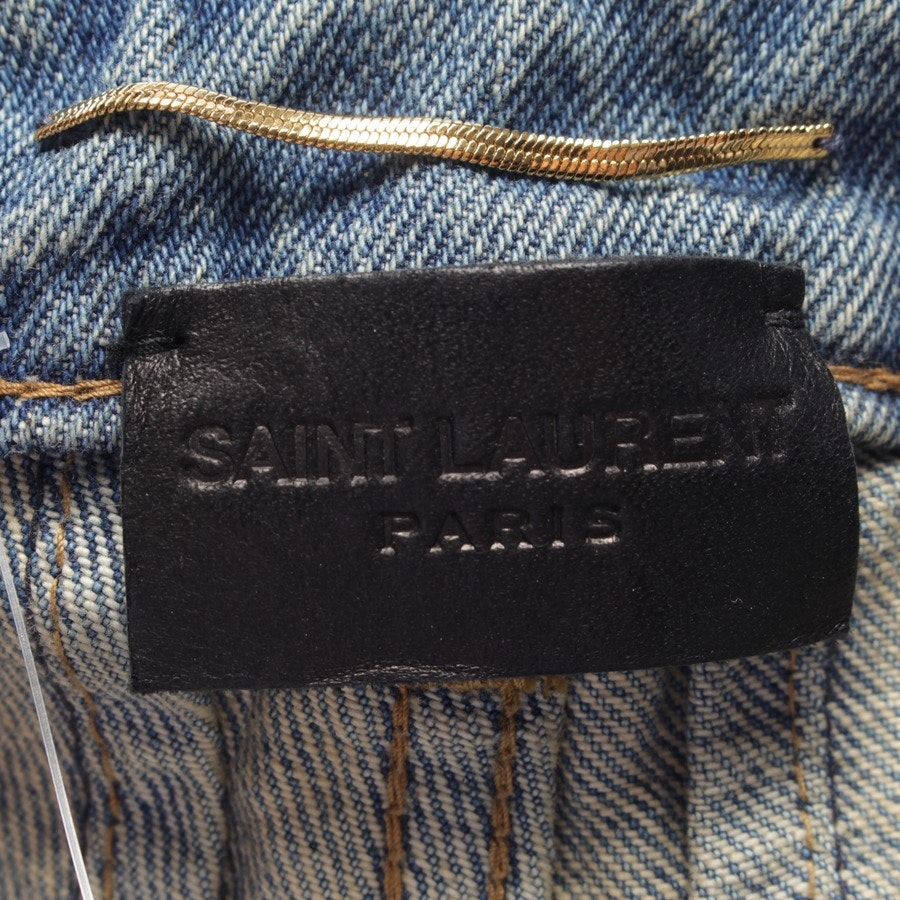 jeans from Saint Laurent in blue size W28 - new
