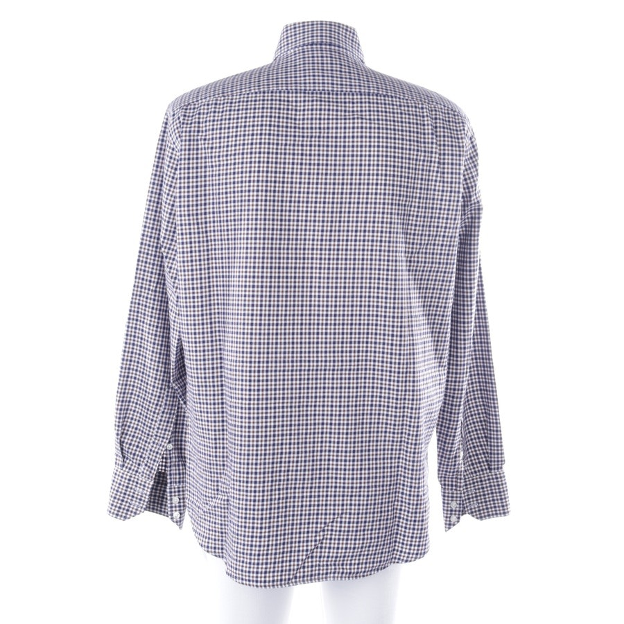 casual shirt from Hugo Boss Black Label in multicolor size 41-42