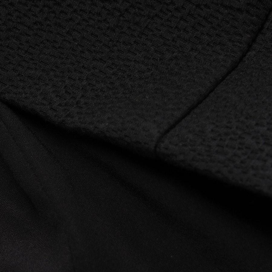 Kleid von Ted Baker in Schwarz Gr. 40/4