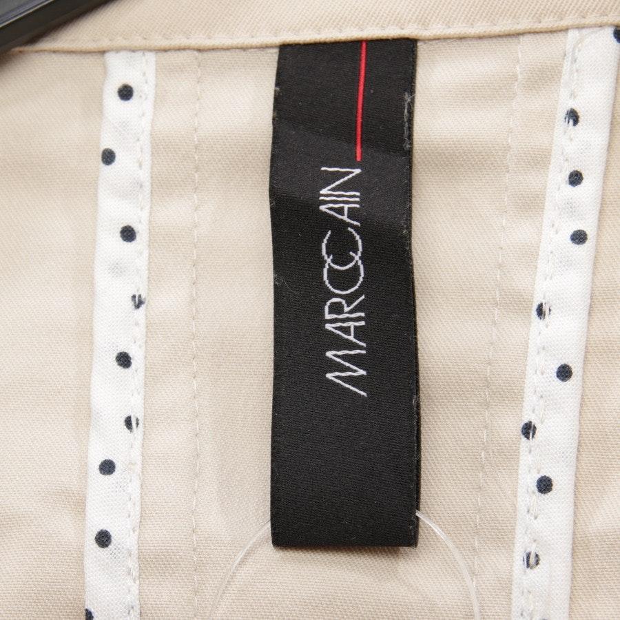 blazer from Marc Cain in beige size 44 N6