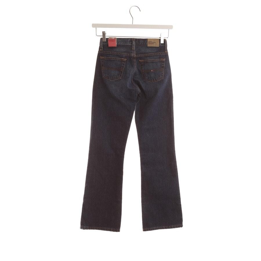 Jeans von Tommy Hilfiger Denim in Blau Gr. W24 - Neu mit Etikett! Neo Flare