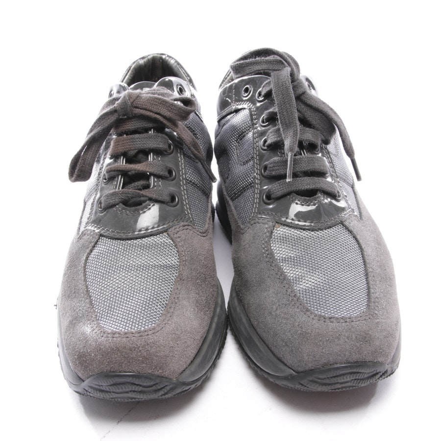 trainers from Hogan in grey size D 35,5