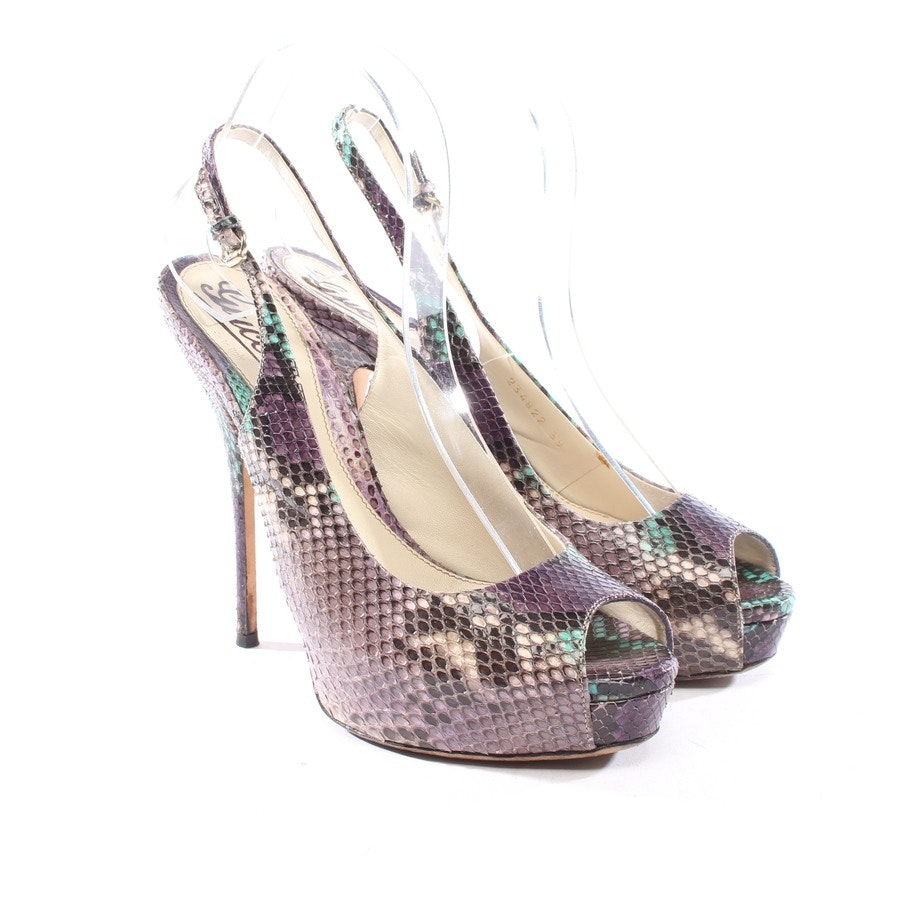 pumps from Gucci in multicolor size D 39