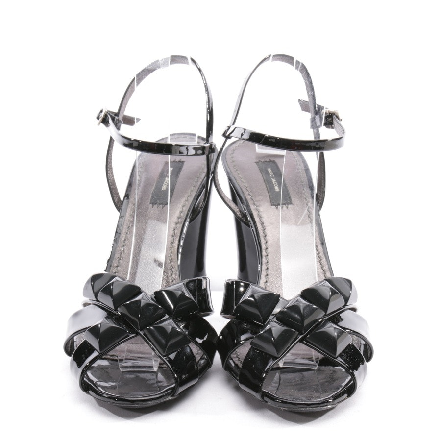heeled sandals from Marc Jacobs in black size D 41