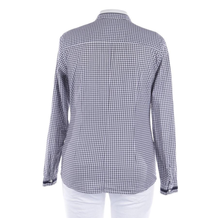 Bluse von 0039 Italy in Schwarz und Weiß Gr. L