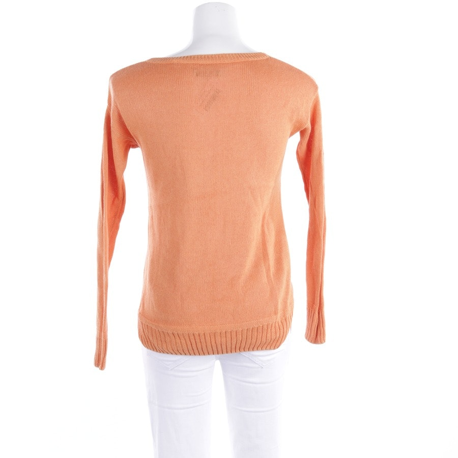 knitwear from Marc O'Polo in orange size S
