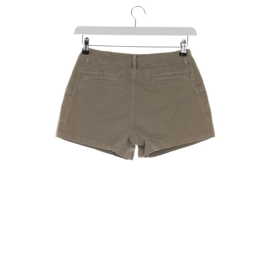 Hot-Pants von J Brand in Khaki Gr. W29