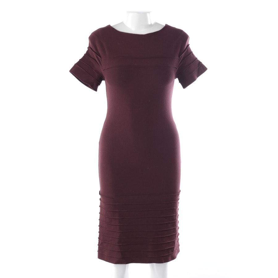 dress from Diane von Furstenberg in eggplant size 38 US 8