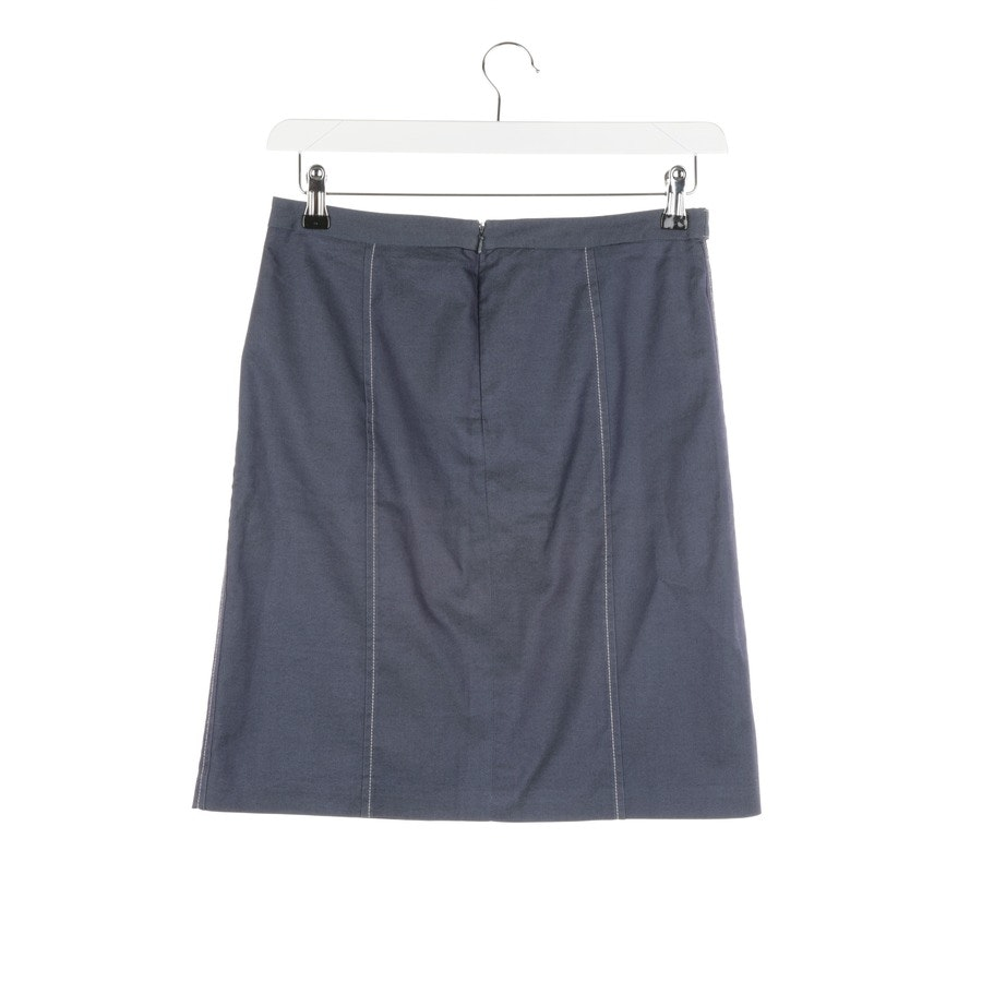 skirt from BCBG Max Azria in blue size M