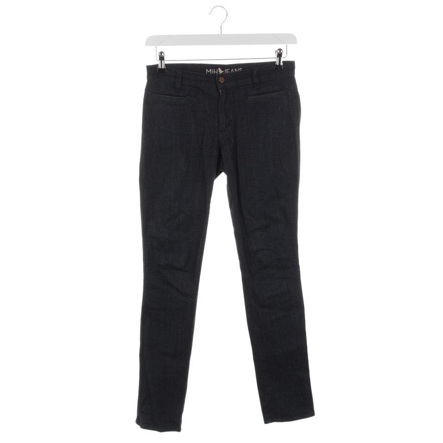 Jeans von MiH in Dunkelblau Gr. W26