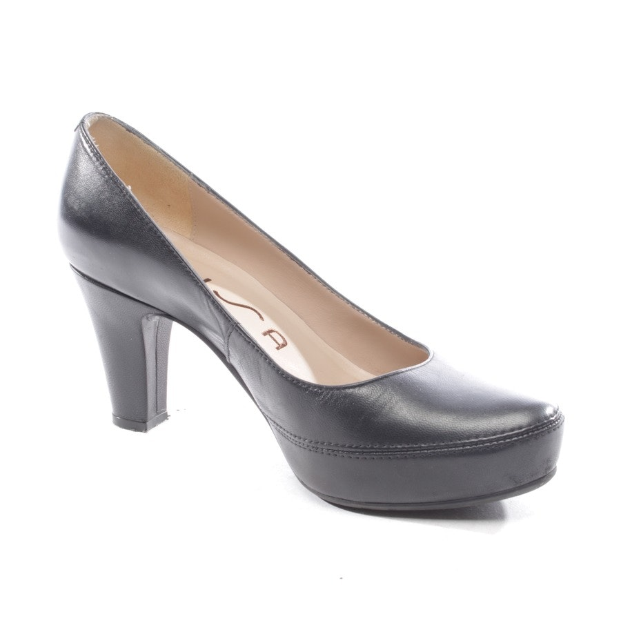 pumps from Unisa in black size D 36