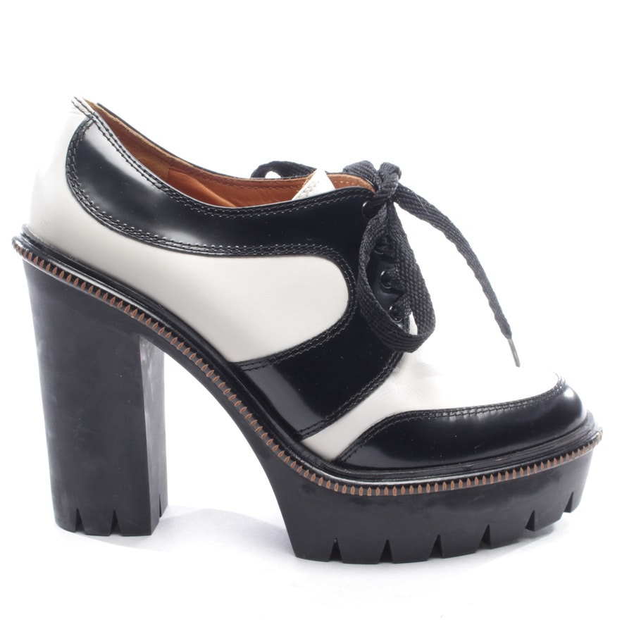 pumps from Marc by Marc Jacobs in black and white size D 41 - new