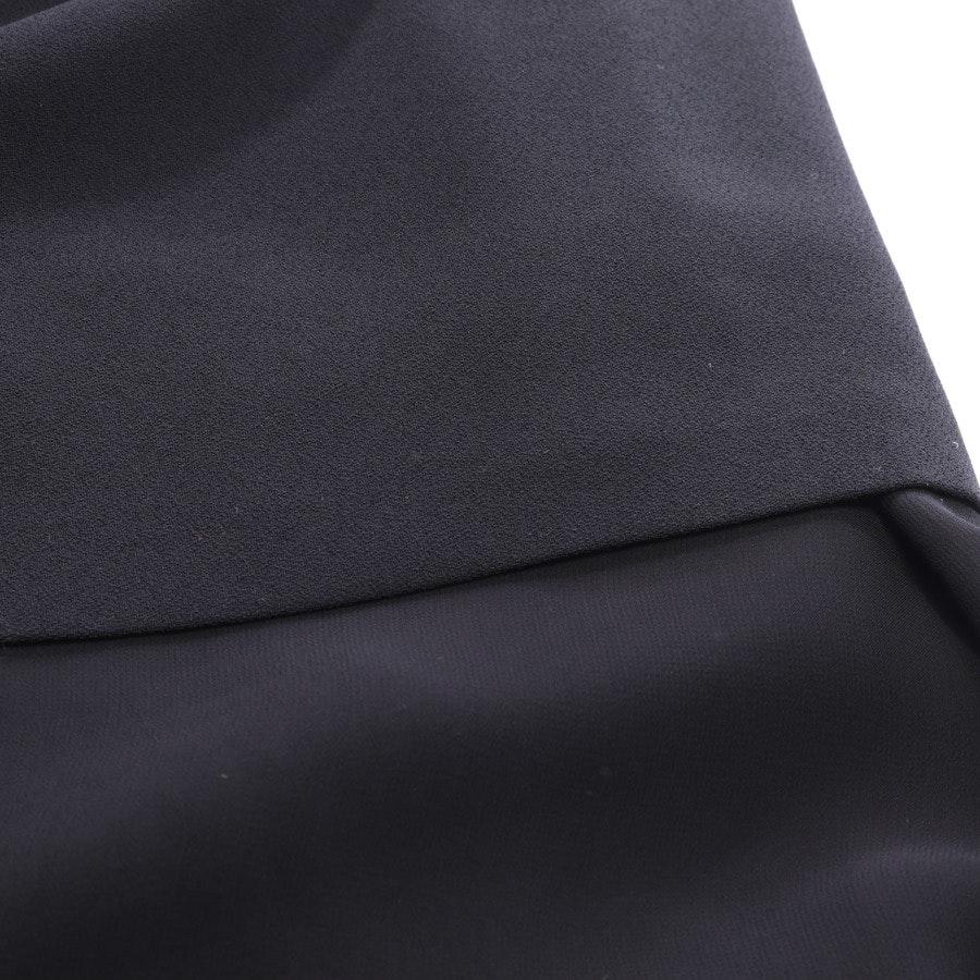 Kleid von Karl Lagerfeld in Schwarz Gr. 32 FR 34