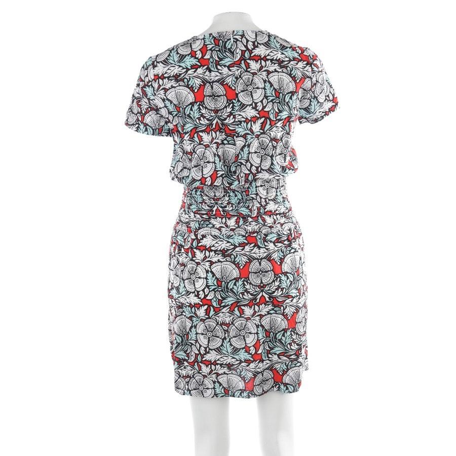 Kleid von Maje in Multicolor Gr. 34 / 1