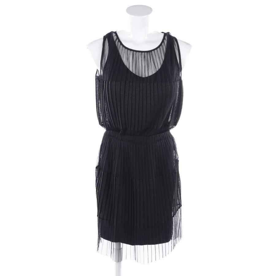 Kleid von Stefanel in Schwarz Gr. 36