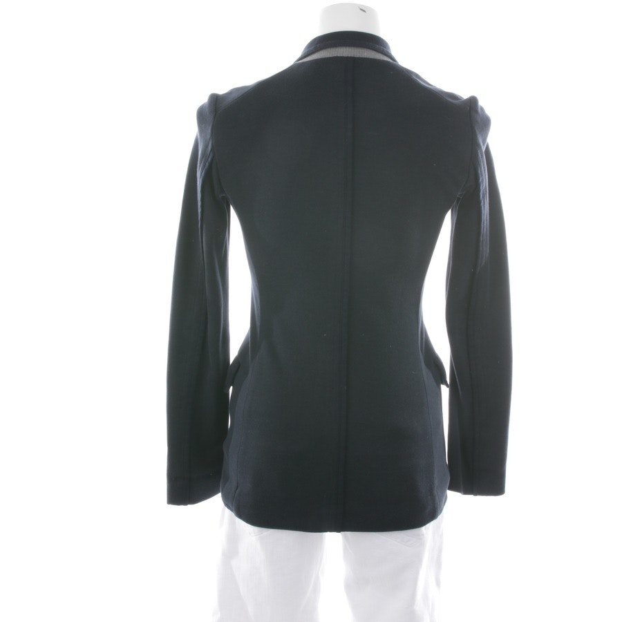 Blazer von Hugo Boss Black Label in Dunkelblau Gr. M