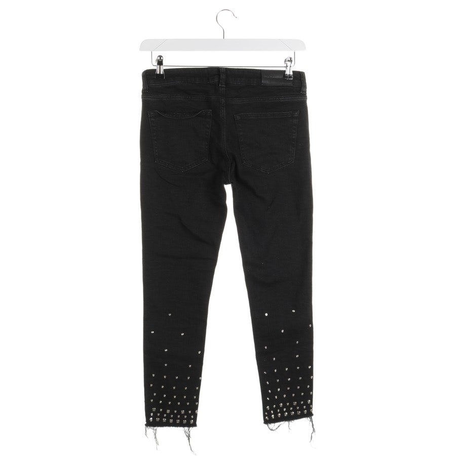 jeans from The Kooples in black size W27