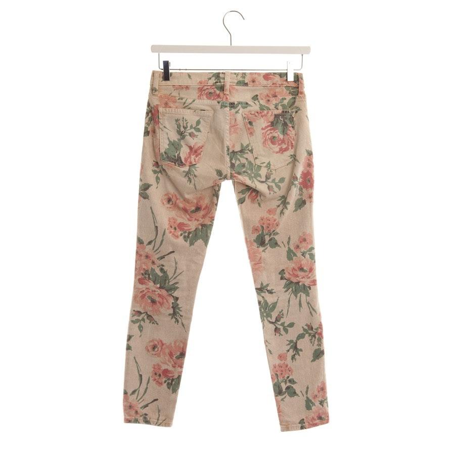 Jeans von Current/Elliott in Multicolor Gr. W25