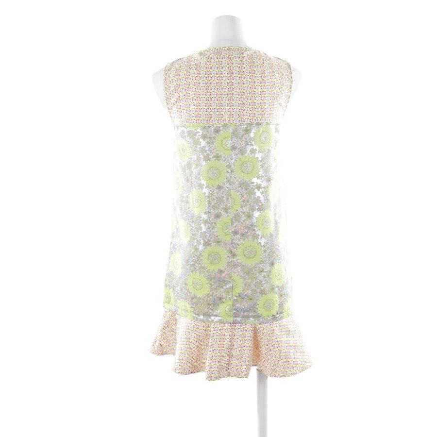 Kleid von Max & Co. in Multicolor Gr. 38