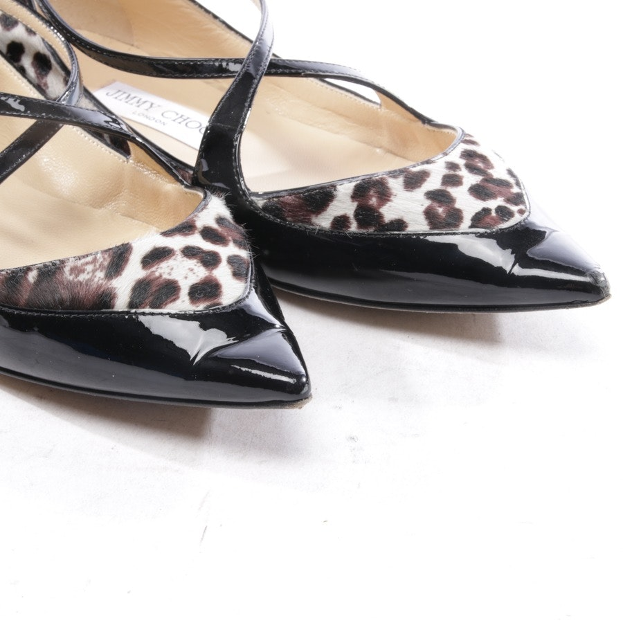loafers from Jimmy Choo in multicolor size EUR 37