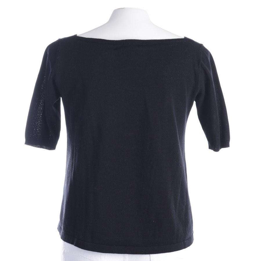 Shirt von D. Exterior in Schwarz Gr. M