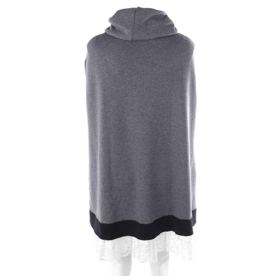 dress from Philosophy di Lorenzo Serafini in gray size M