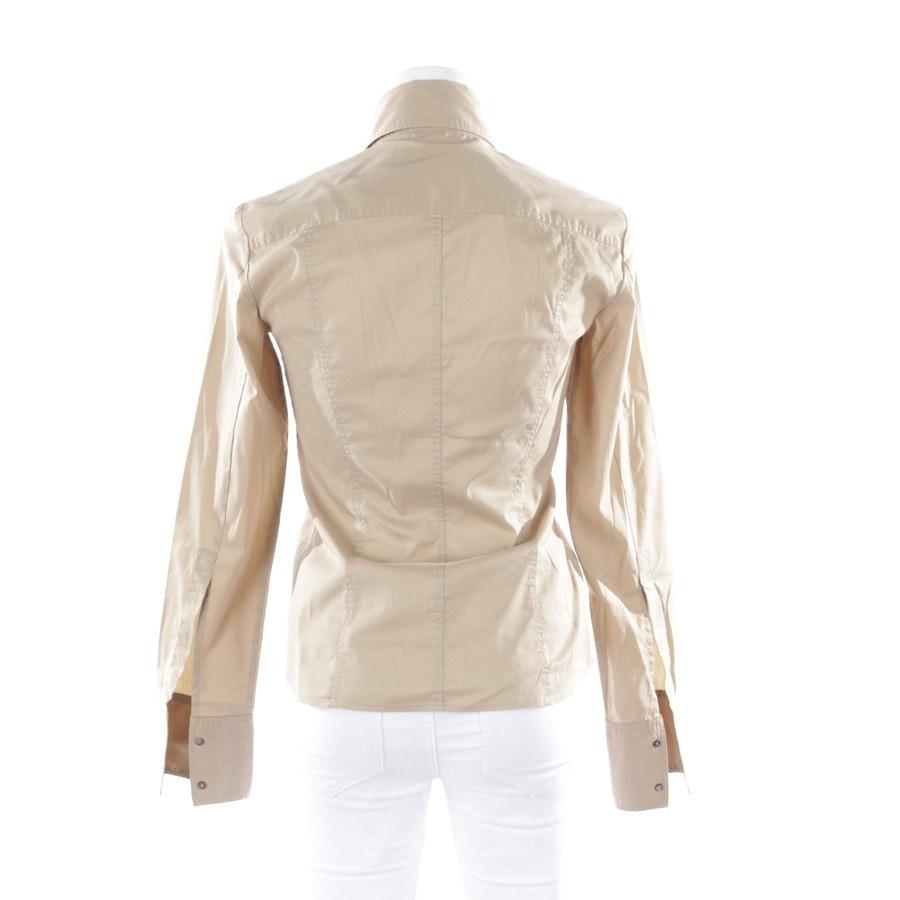 blouses & tunics from Hugo Boss Black Label in khaki size 34