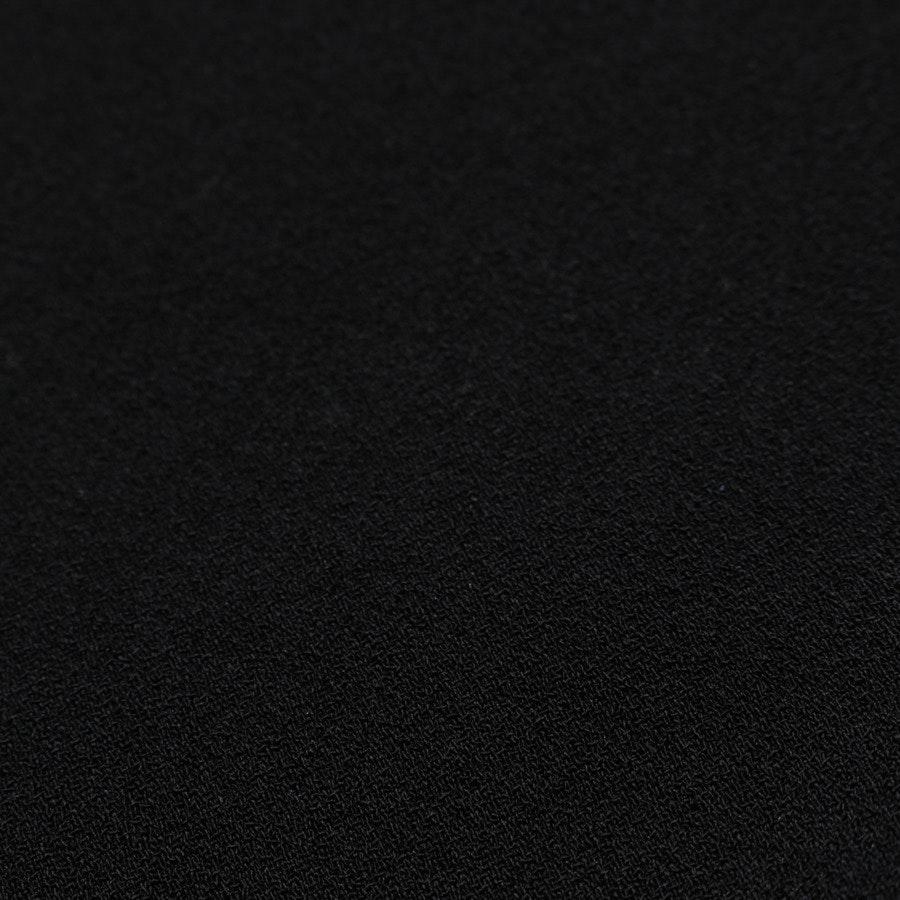 Blusentop von Balenciaga in Schwarz Gr. 40