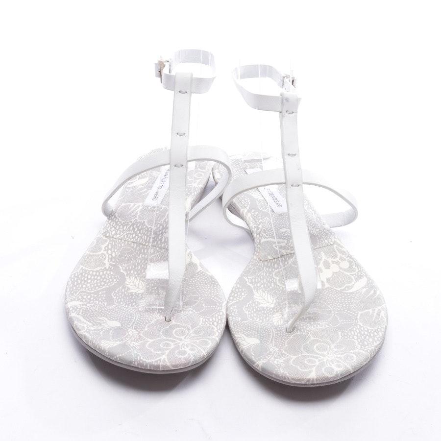 flat sandals from Diane von Furstenberg in know size D 36,5