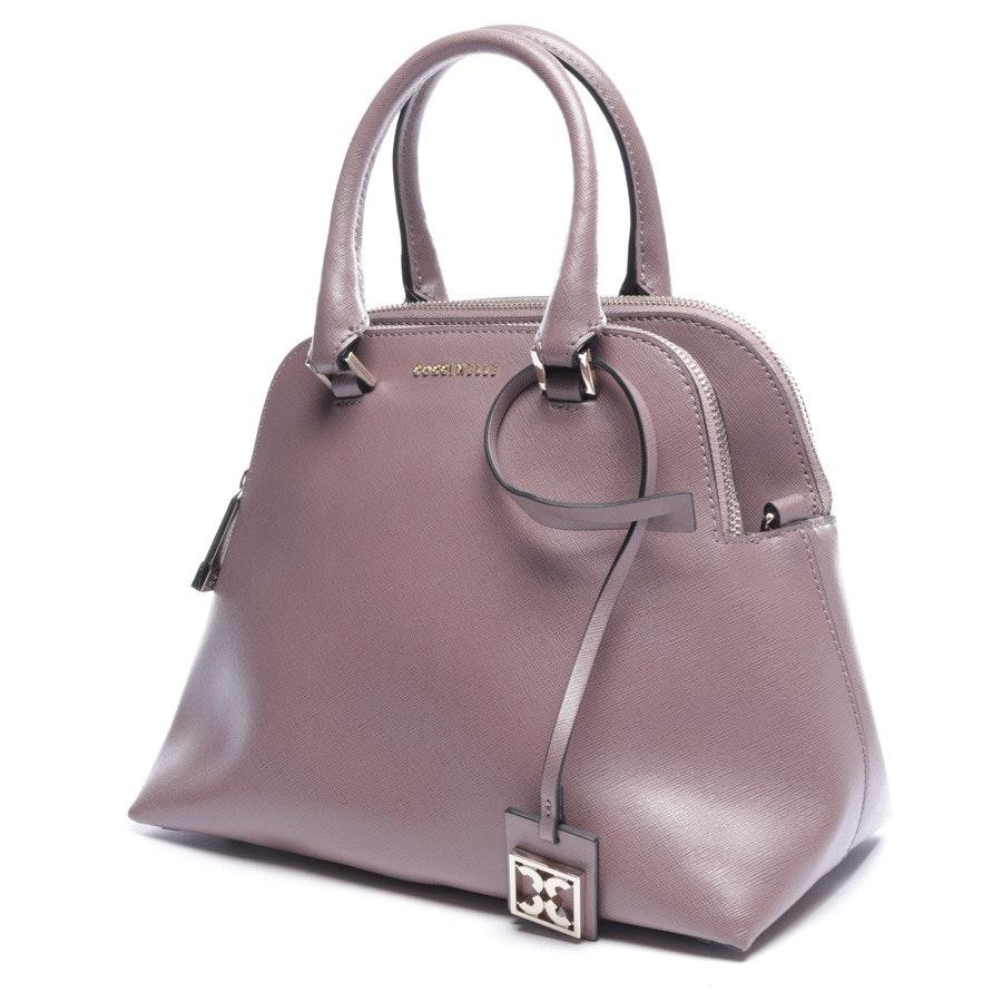 Handtasche von Coccinelle in Taupe