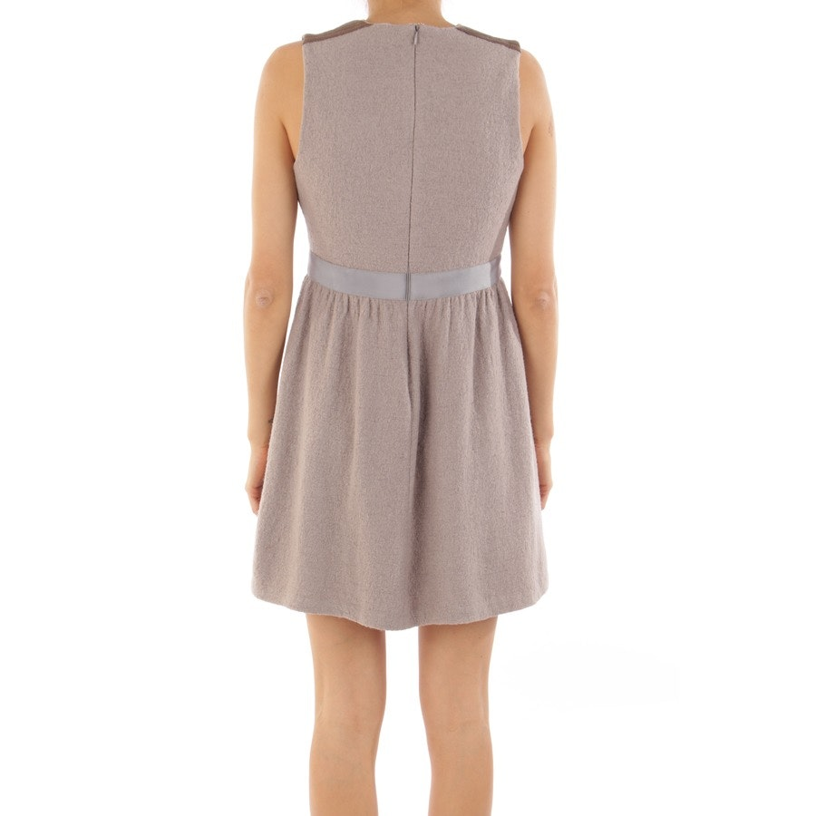 dress from Sly 010 in taupe size DE 38 FR 40 - new