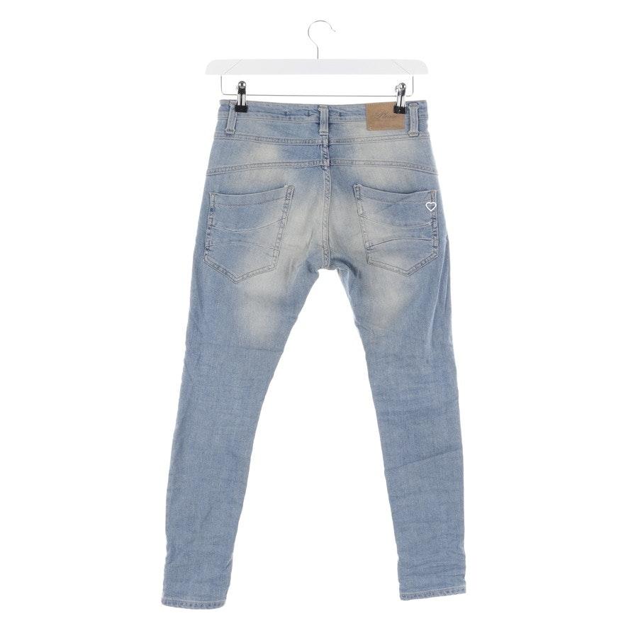 Jeans von Please in Blau Gr. 2XS