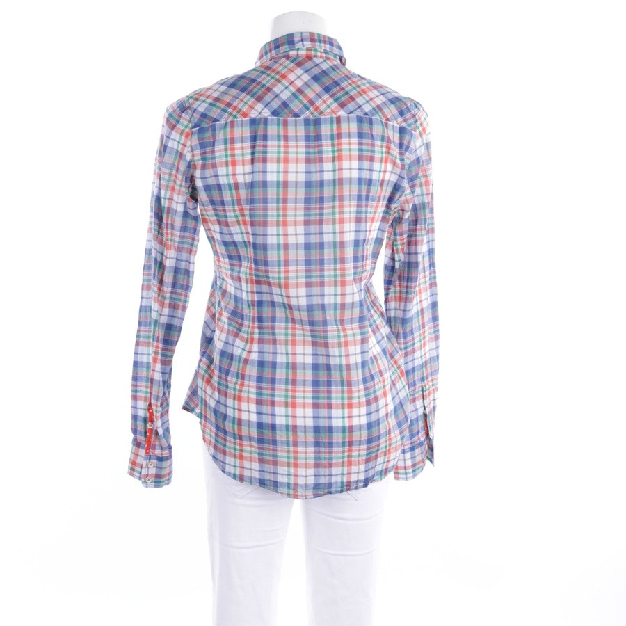 blouses & tunics from Marc O'Polo in blue and multicolor size 34