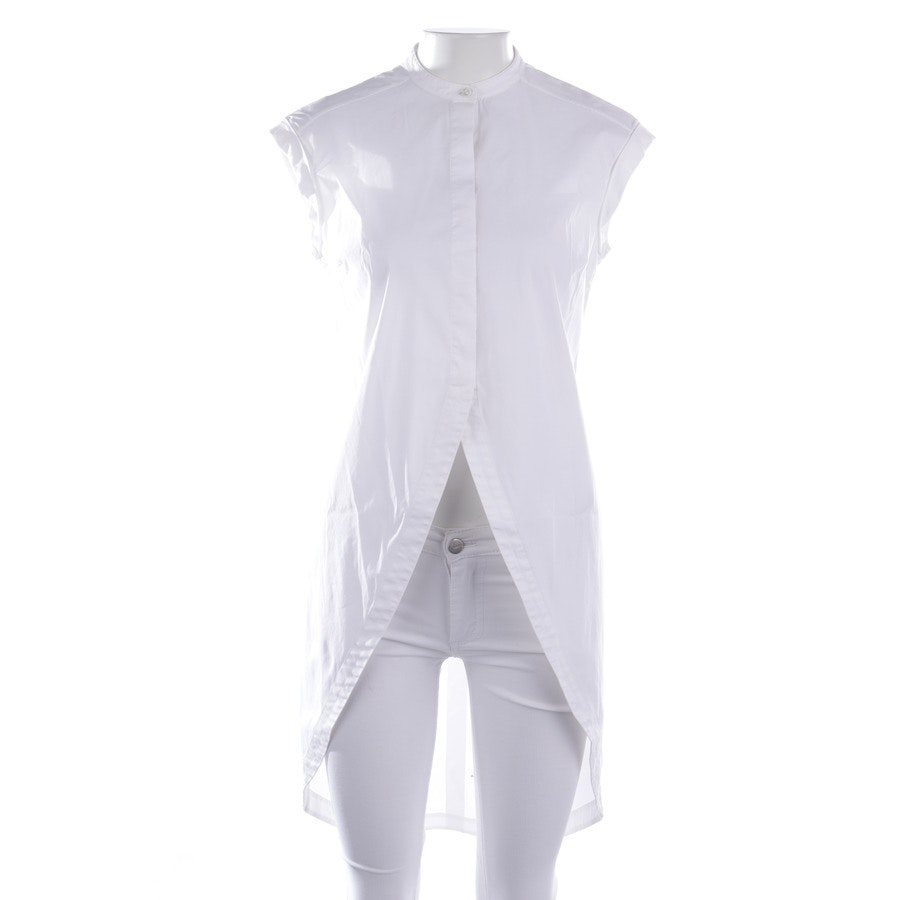 blouses & tunics from Brunello Cucinelli in white size M