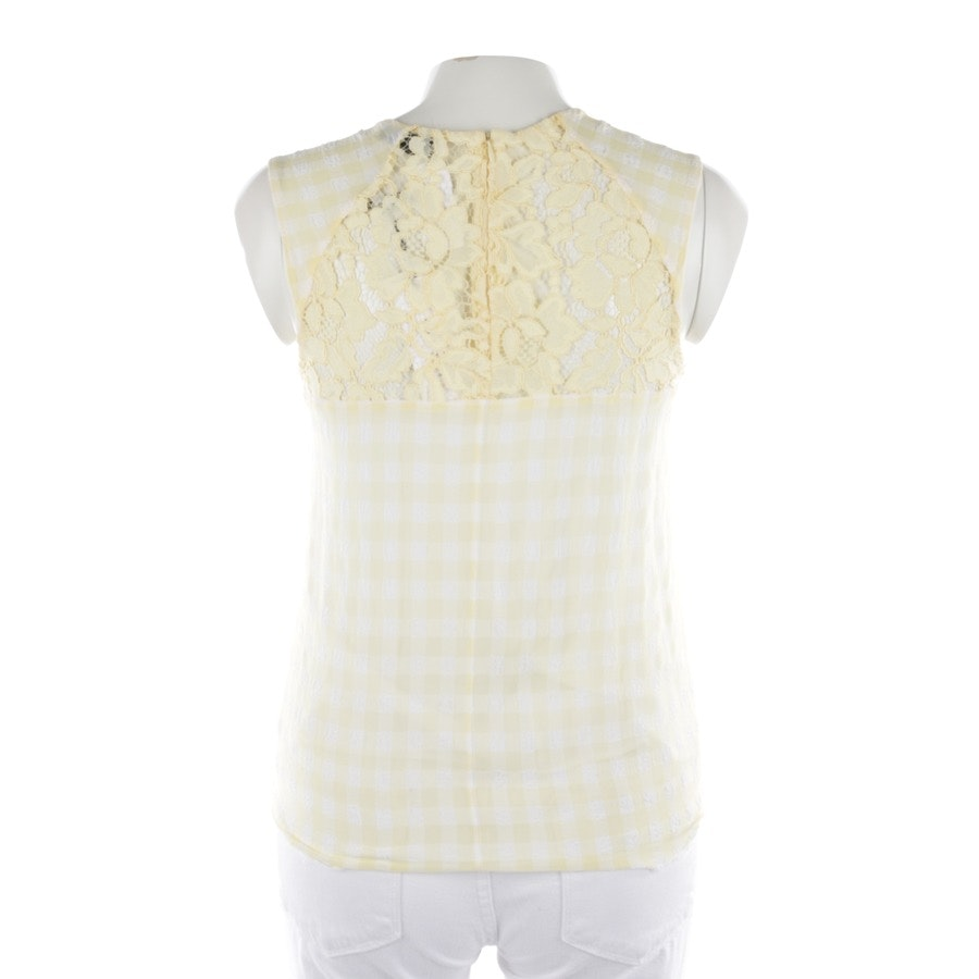 shirts / tops from Sandro in yellow and white size 36 / 2
