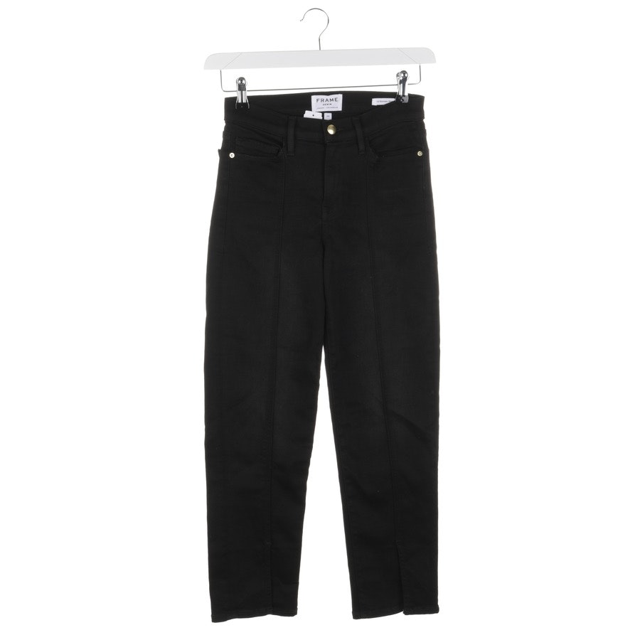 jeans from Frame in black size W26