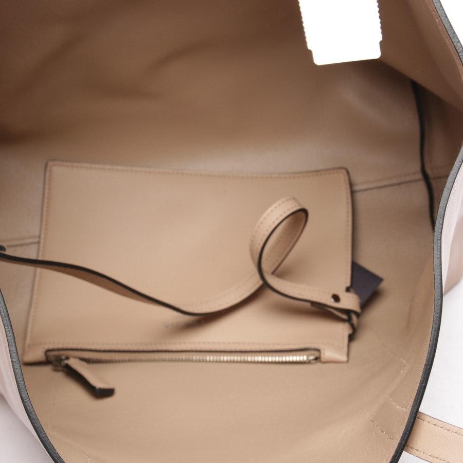 shopper from Prada in beige-brown