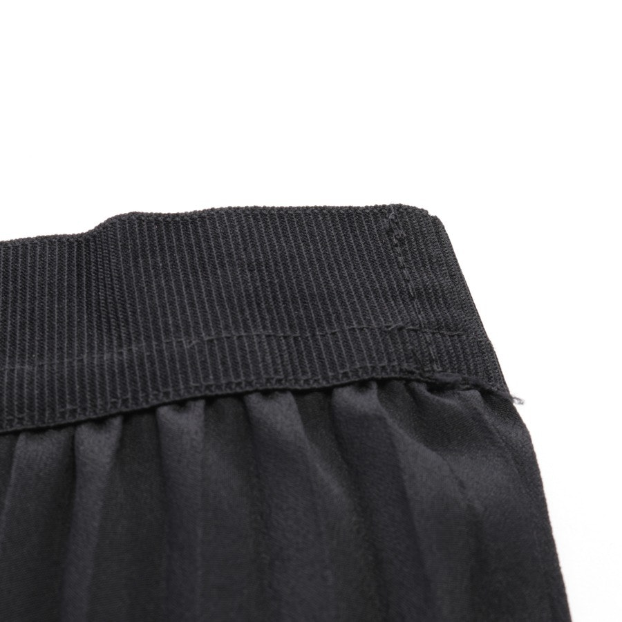 skirt from Pinko in black size 32
