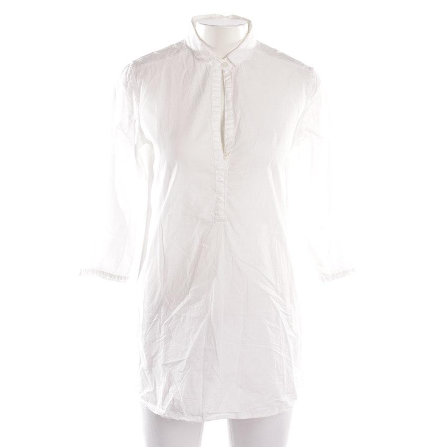 Bluse von Marc O'Polo in Weiß Gr. 34