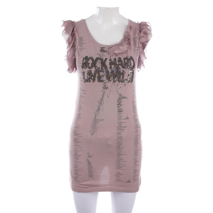 Shirt von Rich & Royal in Nude Gr. S