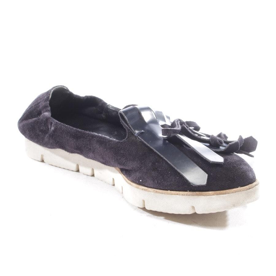 Loafer von Kennel & Schmenger in Dunkelblau Gr. EUR 36