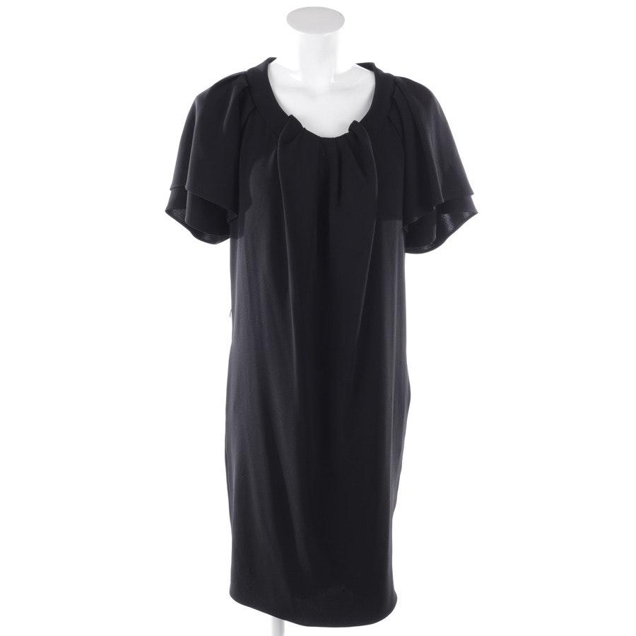 Kleid von Hugo Boss Black Label in Schwarz Gr. 38