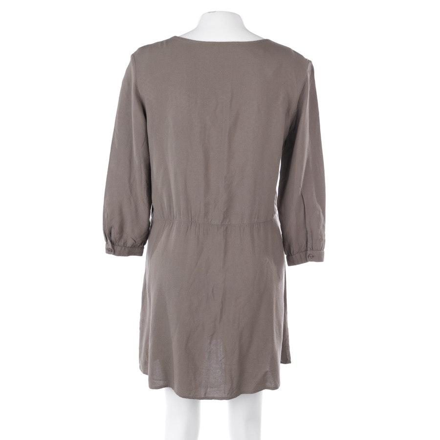 Kleid von Anine Bing in Khaki Gr. M