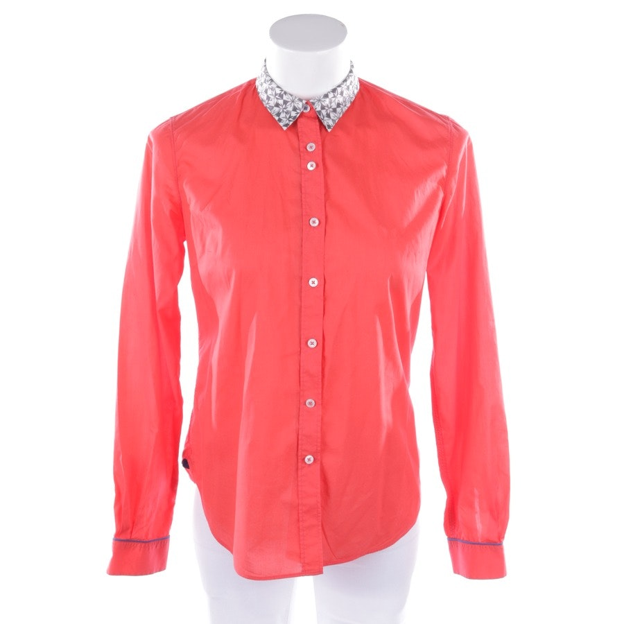 blouses & tunics from Paul Smith in coral red size 34 IT 40